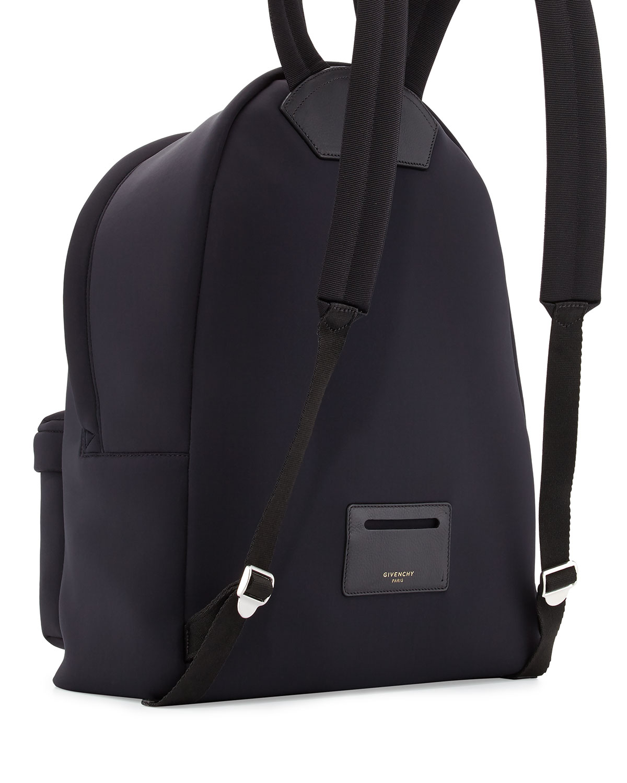 23cb245f0c4 Stars & Stripes Neoprene Backpack