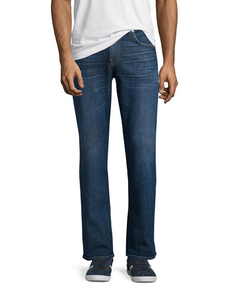 7 For All Mankind Brett Modern Boot-Cut