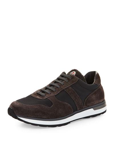 moncler shoes discount