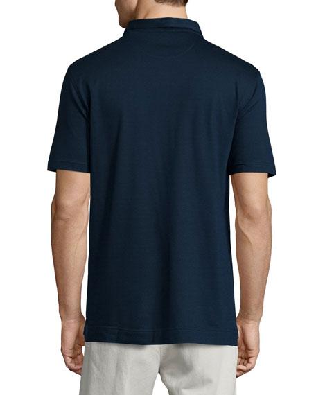 Collection Perfect Pique Polo Shirt