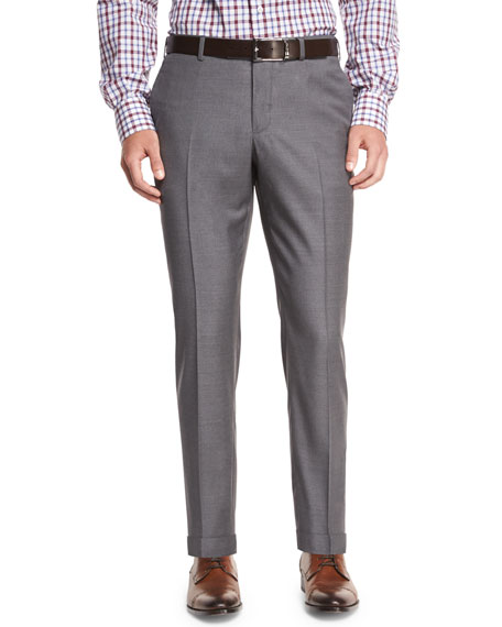 Isaia Sport Coat & Trousers