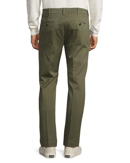 Classic Chino Pants, Olive