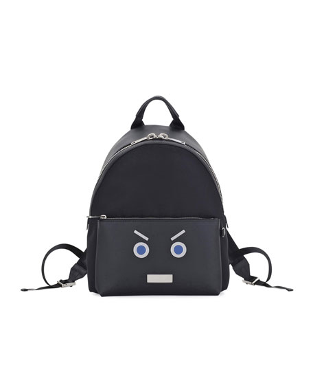 ba3156a5246 Eastbay Cheap Online Fendi Faces backpack Best Seller Sale Online Reliable  Quality From China Cheap ZtEtv