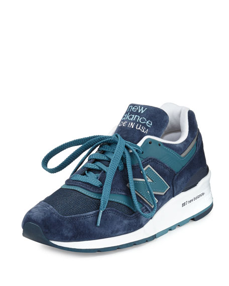 Mens Mens 997 Suede Sneakers New Balance Cheap Latest Collections Outlet 100% Authentic Nicekicks Cheap Online Amazing Price Sale Online Looking For For Sale yb0gX4hp7