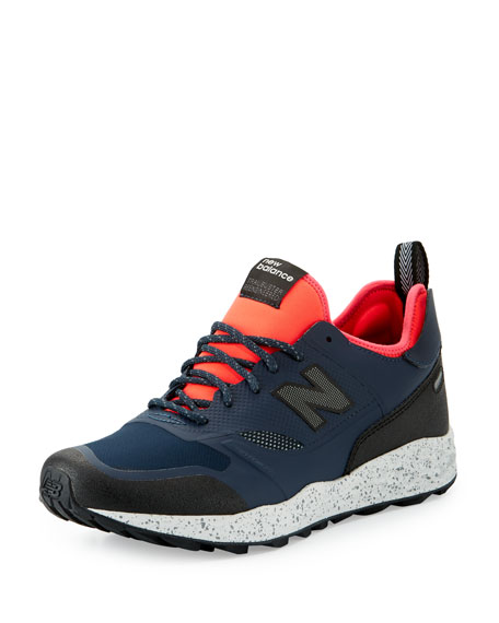 New Balance Men's Trailbuster Re-Engineered Outdoor Sneaker,