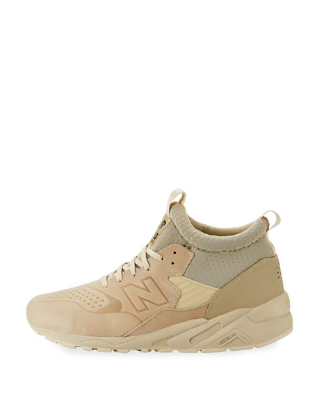 Men's 580 Re-Engineered Outdoor Sneaker, Beige
