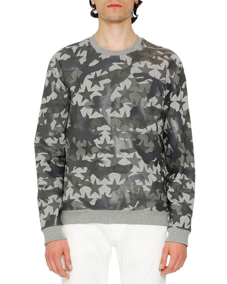 Valentino Jeans & Sweatshirt