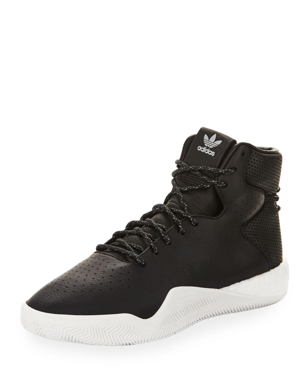 promo code 007d6 af383 Adidas Men's Tubular Instinct Boost Sneaker, Black | Neiman Marcus