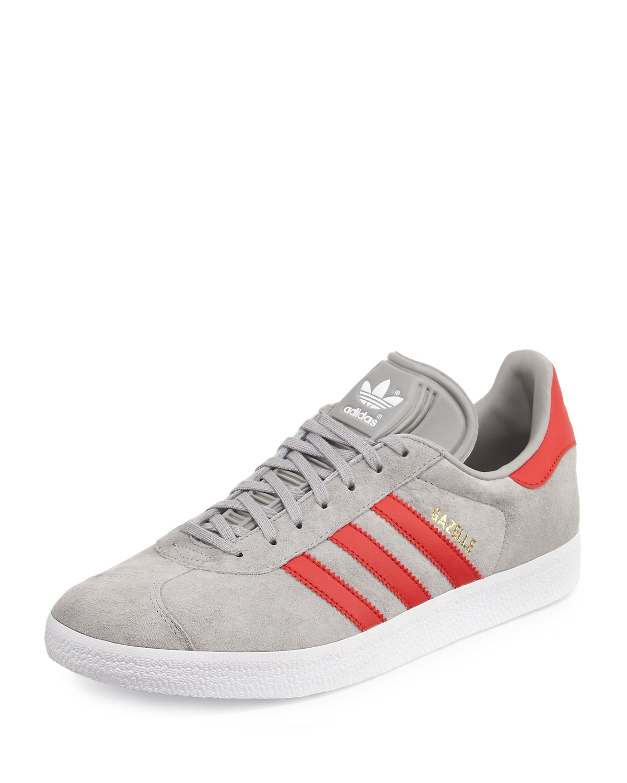 bc1c0cd127 Adidas Men s Gazelle Original Suede Sneaker