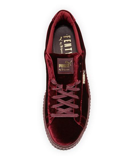 Puma Fenty Red Velvet