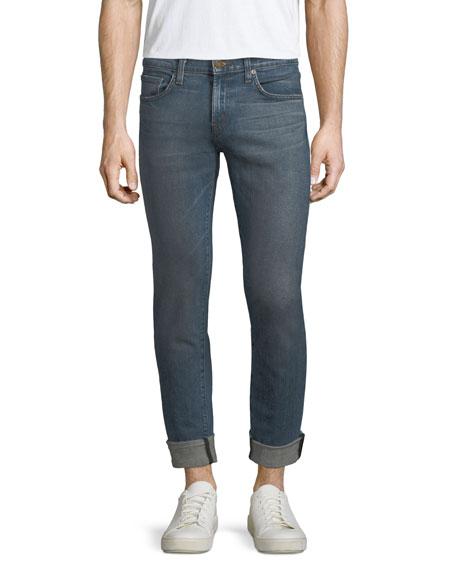 J Brand Tyler Taper Slim-Straight Jeans