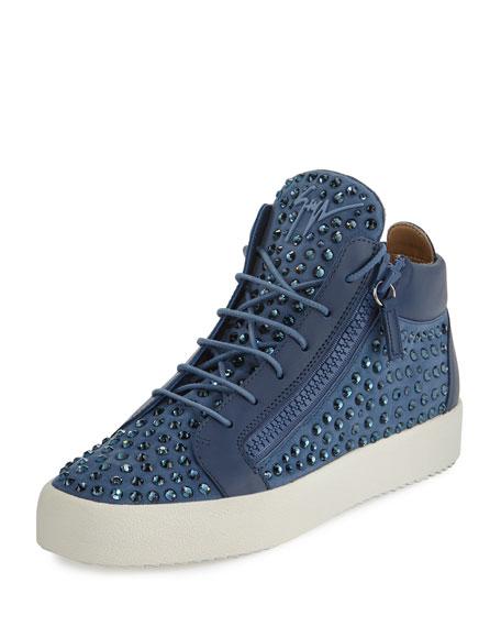 Men's Designer Shoes: Leather & Suede at Neiman Marcus