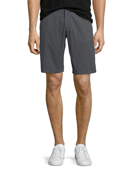 The Good Man Brand Twill Chino Shorts