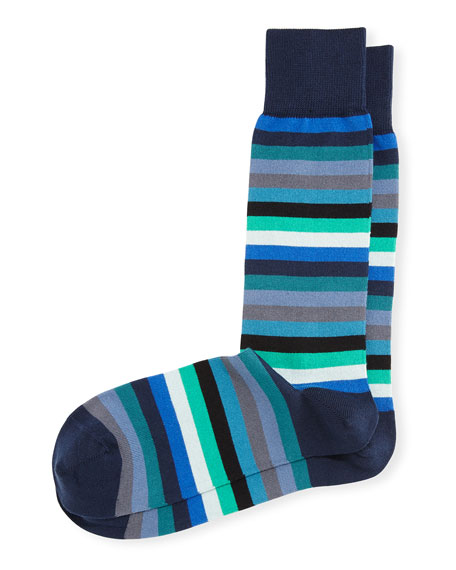 Thol Striped Socks