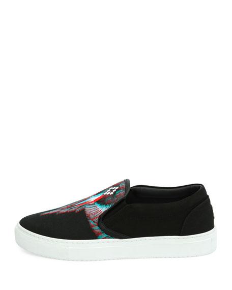 Lauren Slip-On Sneaker, Black