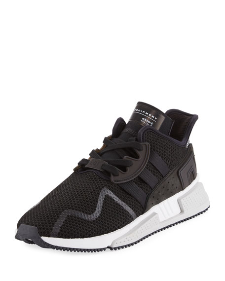Adidas Men's EQT Cushion ADV 91-17 Sneakers
