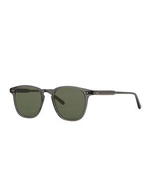 3c33eaa1c9 Garrett Leight Men s Sunglasses at Neiman Marcus
