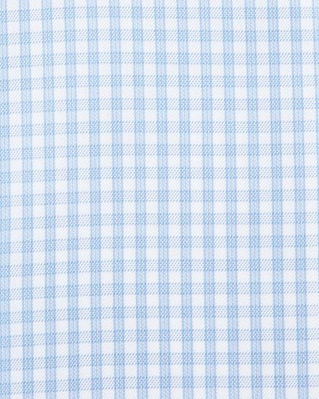Trofeo® Check Cotton Dress Shirt
