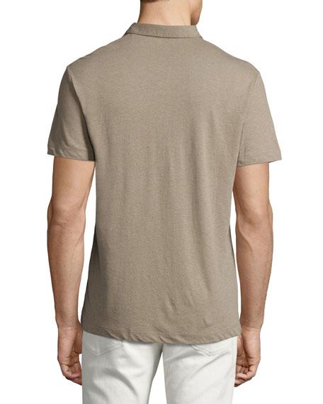 Bron Aero Jersey Polo T-Shirt