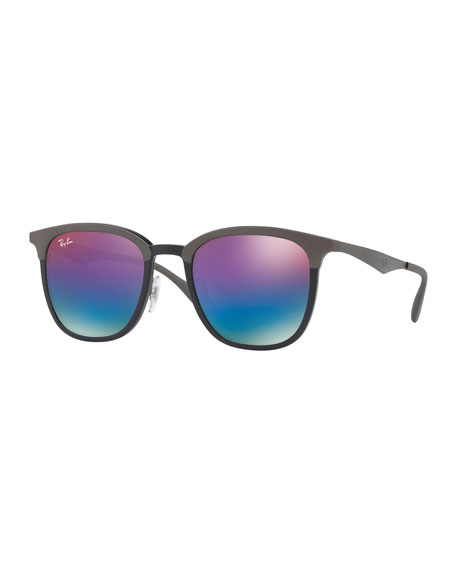 Men's RB4278 Square Sunglasses