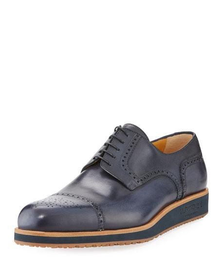 A.testoni Chaussures À Lacets JZw9hb