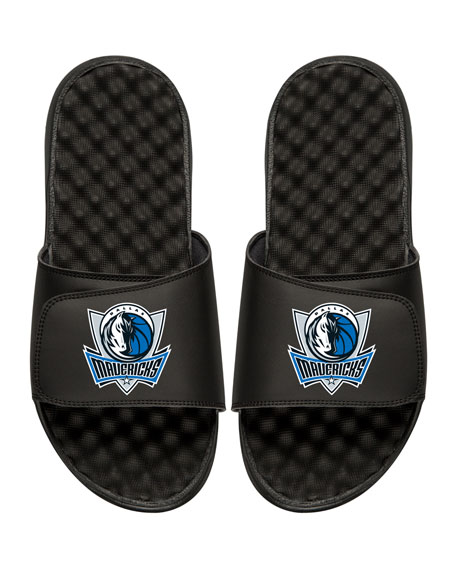 Men's NBA Dallas Mavericks Primary Slide Sandals