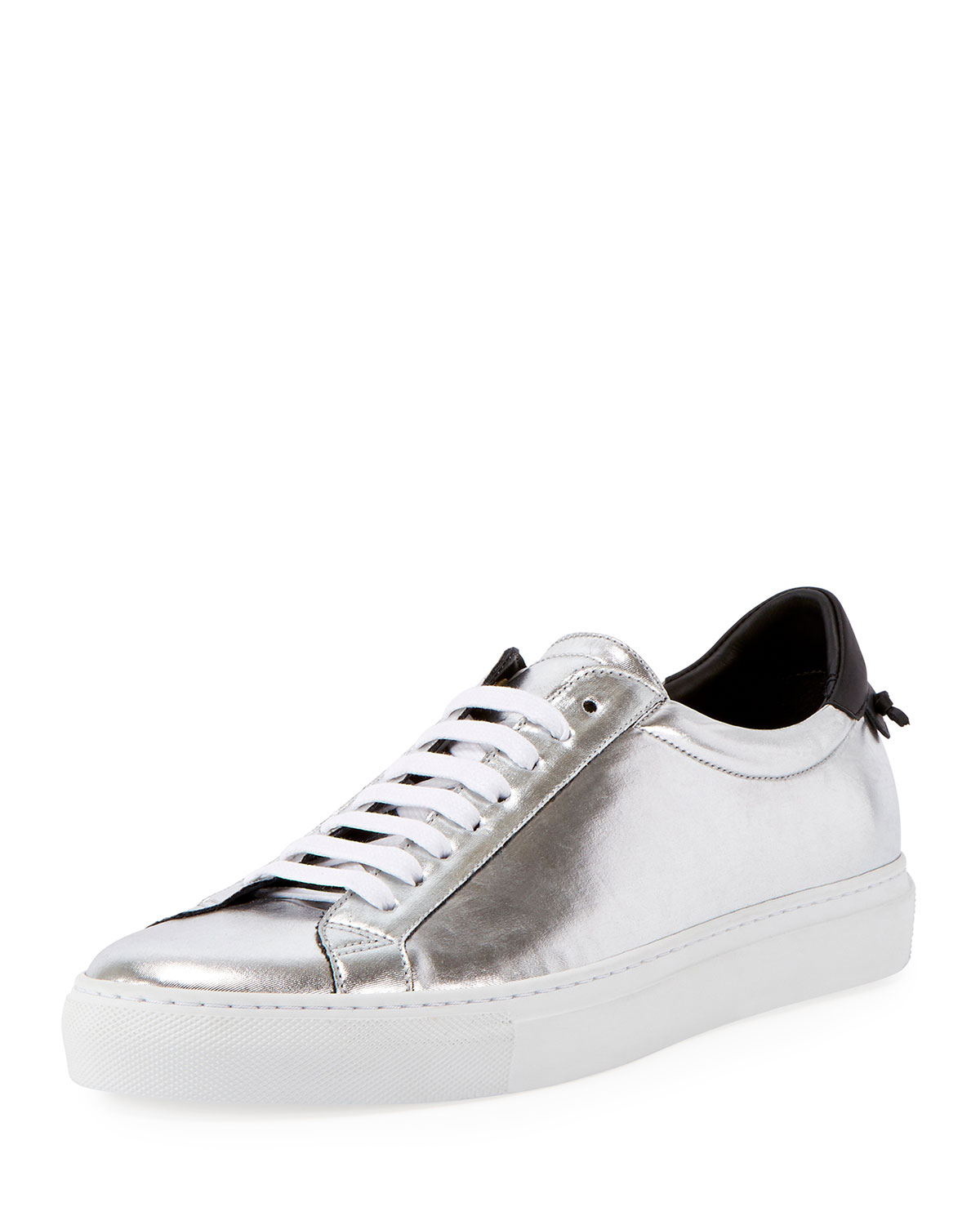 Urban Street low-top sneakers - Metallic Givenchy mSEoXNb