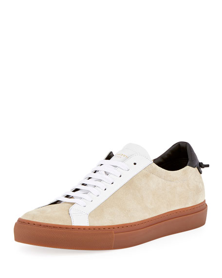 Mens Urban Street Suede Sneakers Givenchy OqtJcJZ7uk