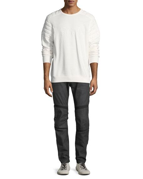 Motac 3D Slim Dark Jeans