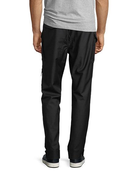 Tribeca Lightweight Wool Pants