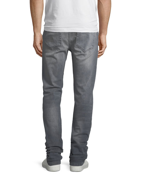 Men's Kinetic Roche Slim-Straight Jeans