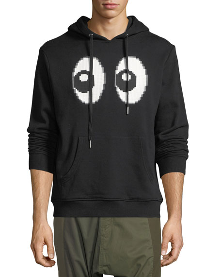 All Eyes on Me Hoodie