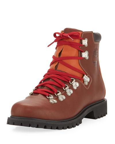 1978 Waterproof Hiking Boot