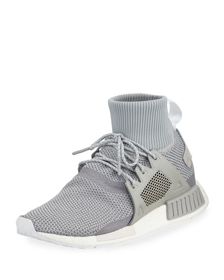 Adidas Men's NMD_XR1 Knit Sneakers