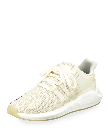 Adidas Men's EQT Support ADV 93-17 Sneakers, White