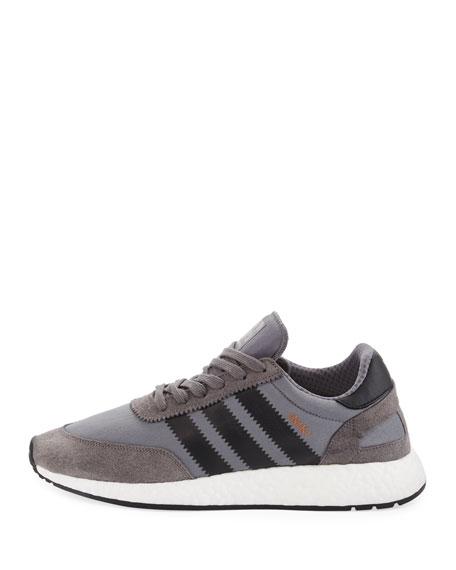 Men's Iniki Running Shoe, Gray