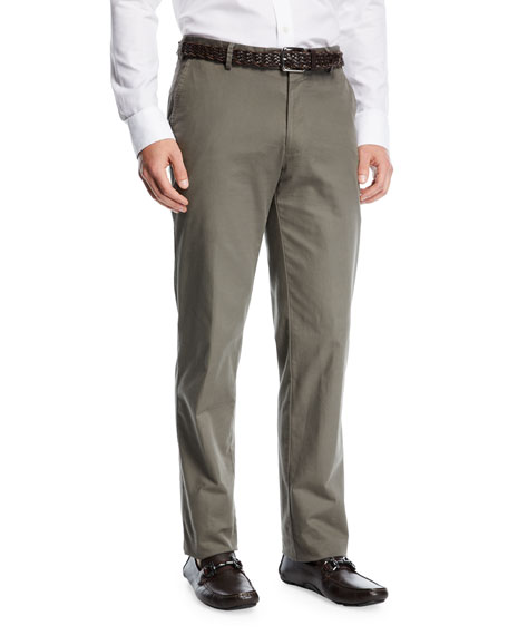 Soft Touch Twill Pants