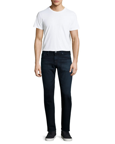 Graduate Bundled Denim Jeans