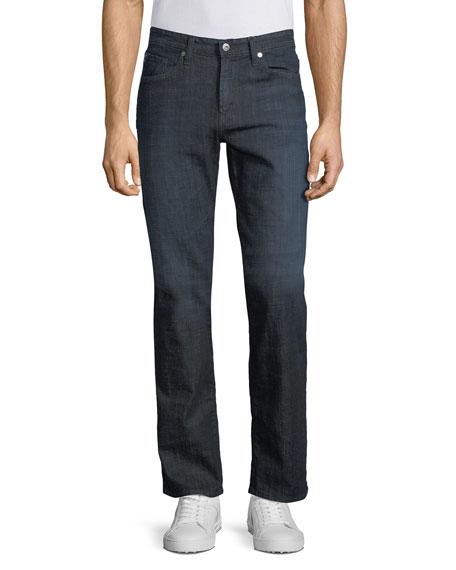 AG Protege Ser Straight-Leg Jeans