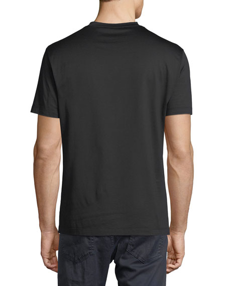 Medusa Head Cotton T-Shirt