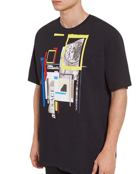 Laszlo Collage T-Shirt