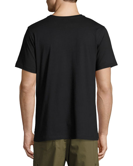 Rawls Road Cotton T-Shirt