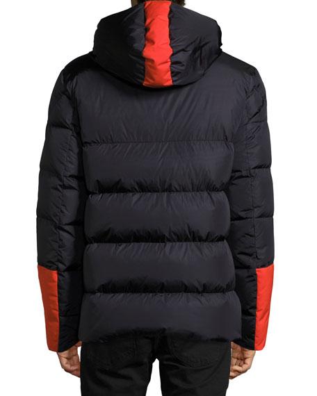 moncler drake down jacket