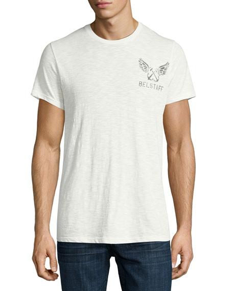 Hamberton Logo T-Shirt