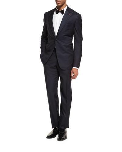 Two-Piece Tuxedo Suit