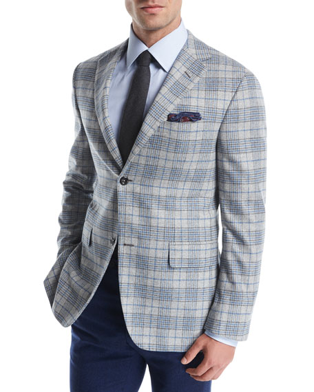 Oxxford Clothing : Sport Coats & Trousers at Neiman Marcus