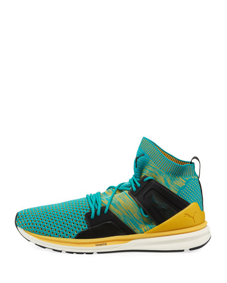 Men's B.O.G. Limitless Hi Knit Sneaker
