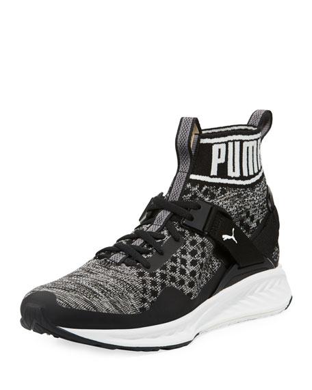Puma Men's IGNITE evoKNIT Training Sneaker