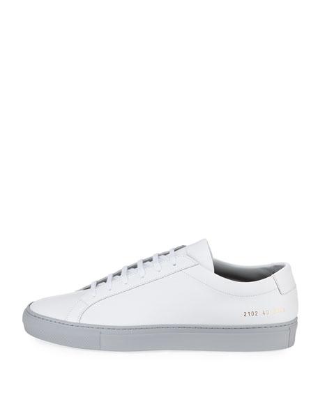 Men's Achilles Low-Top Sneaker