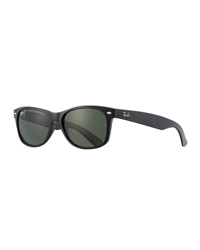 New Wayfarer Color Mix Sunglasses